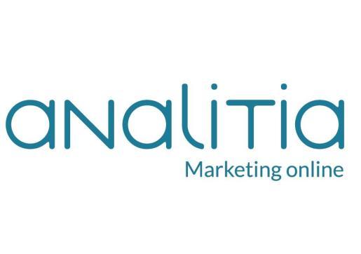 Analitia Marketing Online ofrece muchos servicios relacionados con internet.