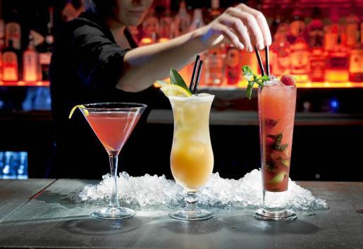 Bebidas clásicas para los meses de calor