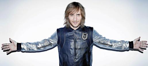 El dj más popular del mundo, David Guetta, este verano en BH Mallorca.