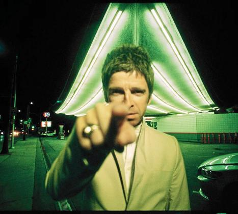 Noel Gallagher's High Flying participará en algunos de los festivales veraniegos.