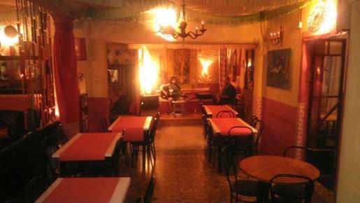 En Sa Posada de Bellver la música y la gastronomía se unen en un ambiente curioso y acogedor.