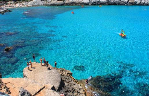Vuelve la ola de calor a las Balears.