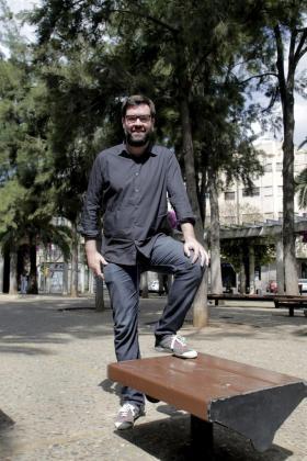 Antoni Noguera, en una reciente imagen.