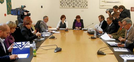 El Consell quiere reactivar la Fundació Mallorca Turisme, que fue creada en noviembre de 2008.