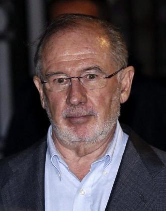 Foto de archivo, fechada en Madrid el 16 de abril de 2015, del exvicepresidente del Gobierno Rodrigo Rato.