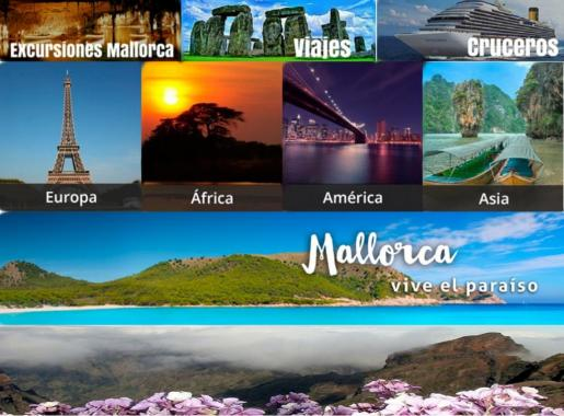 Viajes Alive ofrece vualos, hoteles, excursiones, actividades...