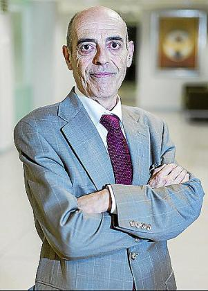 Ignacio San Martín, director de estudios de Real Estate.
