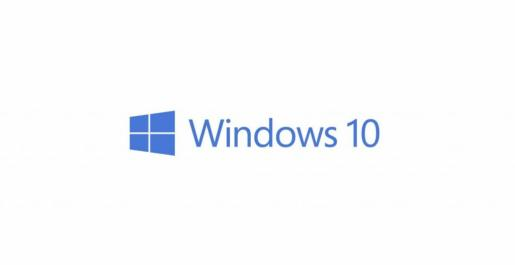 Logotipo de Windows 10.