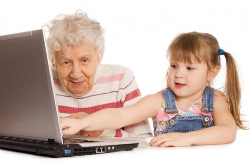 La implicación de los abuelos en la vida de las familias es, cada vez más, uno de los factores clave a la hora de asegurar el sostenimiento de las familias.