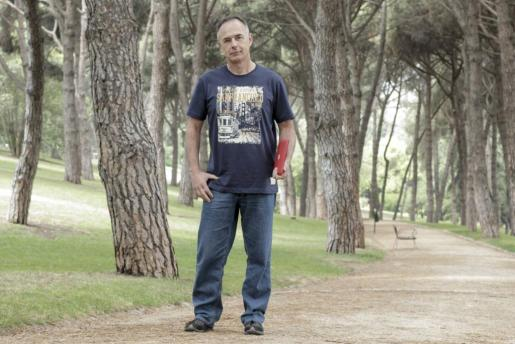 Carlos Bravo, coordinador técnico de Alianza Mar Blava.
