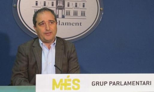 El Consell de Govern ha aprobado este viernes el nombramiento de Antoni Alorda como presidente de la Comisión Balear de Medioambiente, a propuesta de la Conselleria de Agricultura, Medio Ambiente y Territorio.