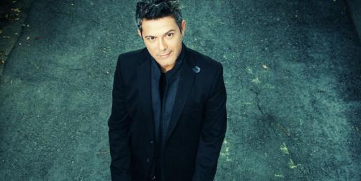 Alejandro Sanz, uno de los cantantes españoles con mayor éxito que actuará en Eivissa este mes de agosto.