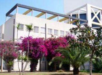 Escuela Oficial de idiomas de Palma