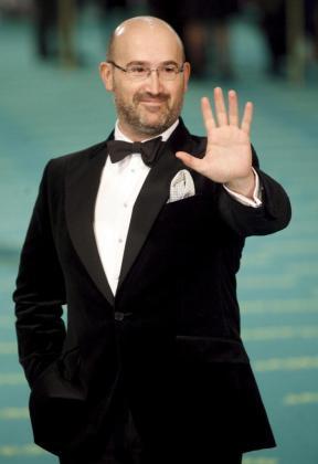 El actor Javier Cámara que compartirá reparto con célebres actores en la nueva producción de HBO.