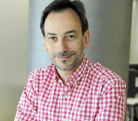 El nuevo director del Conservatori Superior será Albert Díaz.