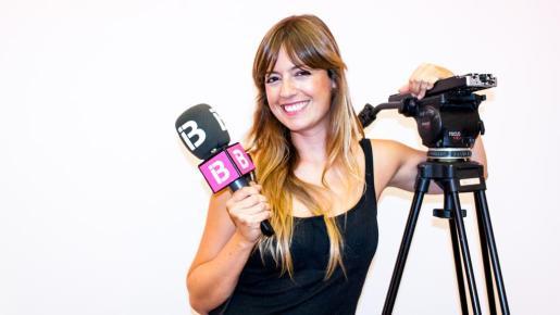 María Moyà ha pasado de IB3 TV a 8 TV.