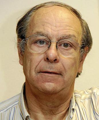 José Francisco Tous.