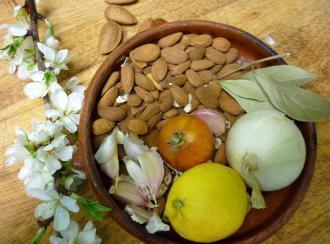 Ametlla de Mallorca, el fruto que florece entre la gastronomía isleña