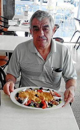 El Xató Belmonte de Francisco Belmonte.