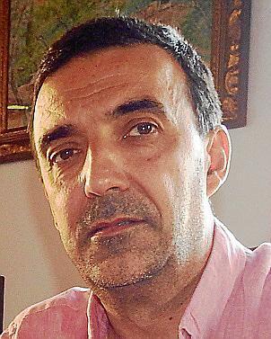 Jaume Servera.