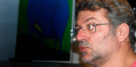 Macià Blázquez Salom (Madrid, 1965) es doctor y profesor titular de Geografía en la Universitat de les Illes Balears.