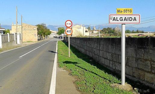Los tres núcleos urbanos de Algaida deben tener los solares urbanos limpios y cerrados.