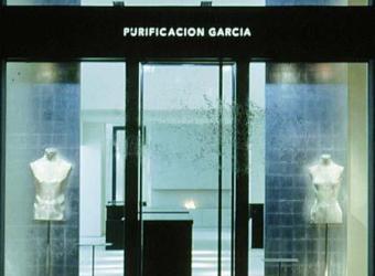 P. García