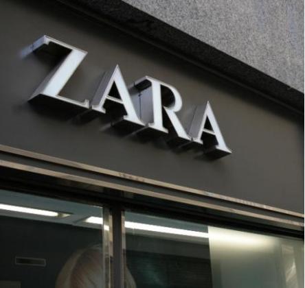 Zara es una de las marcas españolas más conocidas internacionalmente.