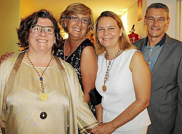 Premios de la Diada de Mallorca 2015