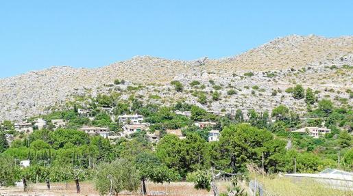 Los propietarios reclamaban una indemnización de 1.362.000 euros por la desclasificación de tres solares de la urbanización del Vilà en Pollença.