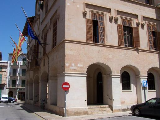 Casa Consistorial de Felanitx