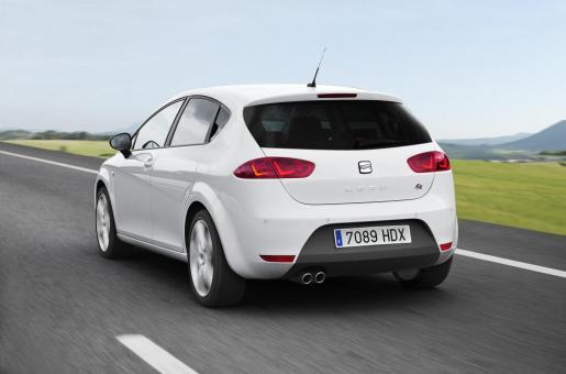 La compañía, que monta motores Volkswagen, aún está recontando los vehículos afectados en España.