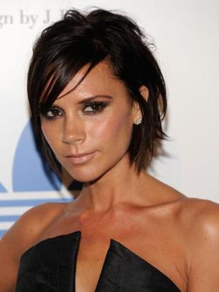La diseñadora y cantante Victoria Beckham en una imagen de archivo.