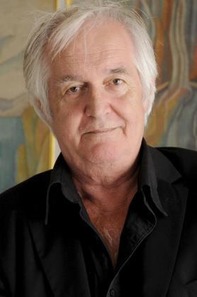 Fotografía de archivo tomada el 24 de junio de 2009 que muestra al escritor sueco Henning Mankell en Berlín.