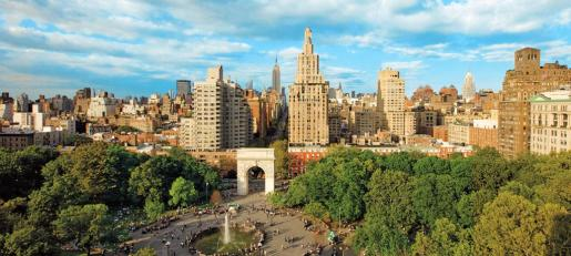 El matrimonio Tandon dona 100 millones a la escuela de ingeniería de la Universidad de Nueva York.