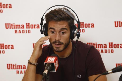 Javier Ros en Ultima Hora Radio.