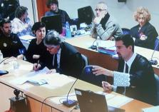 Jucio por el asesinato de Asunta Basterra