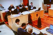 Juicio por la muerte de Asunta Basterra