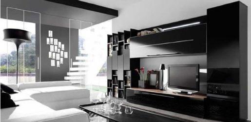 Todos los estilos, del más clásico al más moderno, tienen cabida en Decoración Palma.