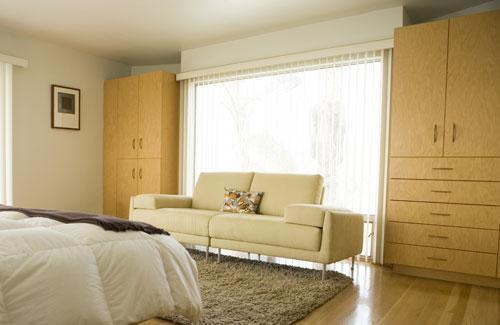 En Galería del Mueble puede encontrarse todo lo necesario para vestir la casa.