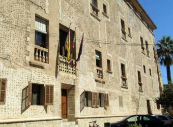 Ajuntament de Pollença