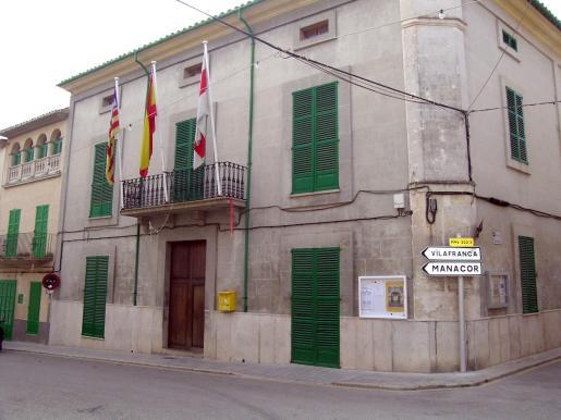 Ajuntament de Sant Joan