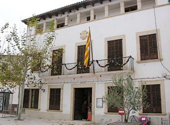 Ajuntament de Vilafranca de Bonany