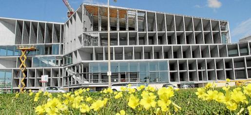 Este sábado comienzan las visitas ciudadanas al Palacio de Congresos de Palma.