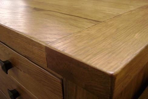 Muebles Mallorca disponen de varios estilos y productos.
