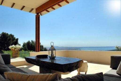 El estilo Paravana se define como 'elegante y atemporal'.