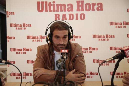 Eduard Campabadal en Ultima Hora Esports.