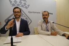 José Hila y Biel Barceló
