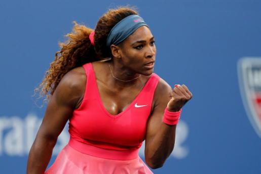 Serena Williams podría estar embarazada de su pareja, el rapero canadiense Drake