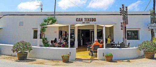 Can Tixedó se ha convertido en un punto de encuentro habitual para muchos residentes en la isla de Eivissa.